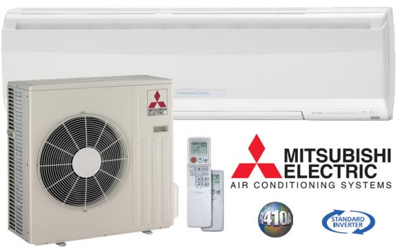 Air Conditioning Installation Ipswich Split System