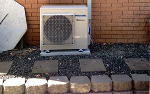 Air Conditioning Installation Ipswich Split System